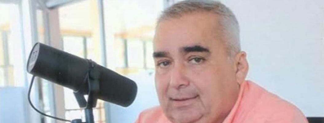 "CNDH condena asesinato del periodista ""Chuchín"" Ramos en Tabasco"