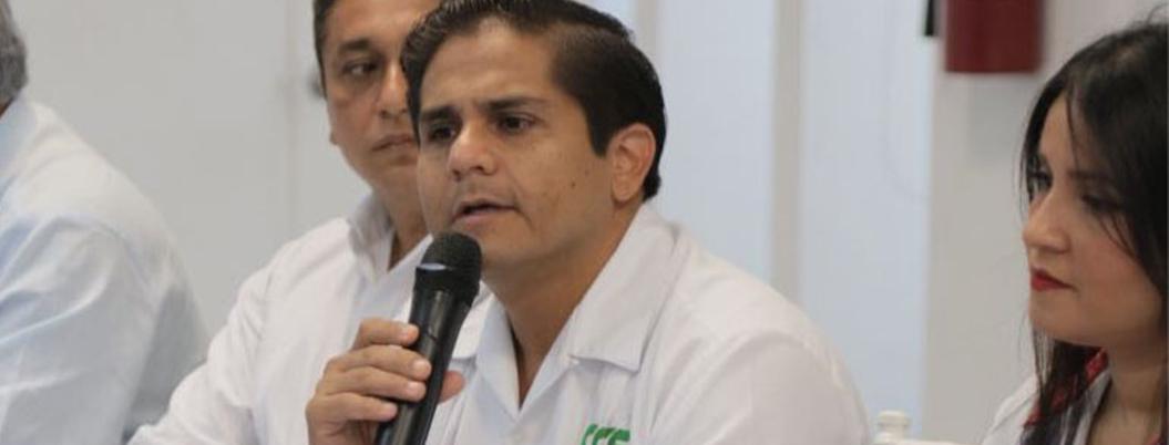 """""""Guardia Nacional no terminará con la violencia en Acapulco"""": Badillo"""