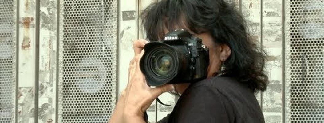 Lilia Hernández, pionera en la fotografía deportiva en México