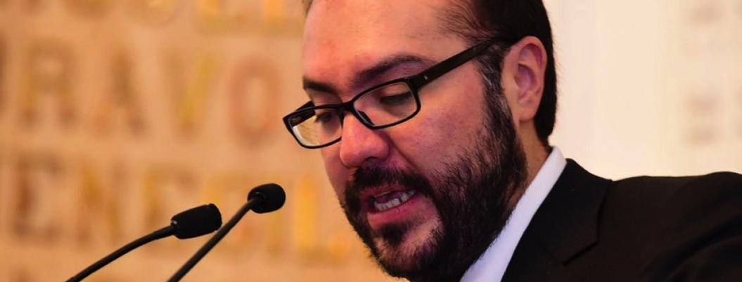 Expulsión, represalia por votar a favor de propuestas de AMLO: Toledo