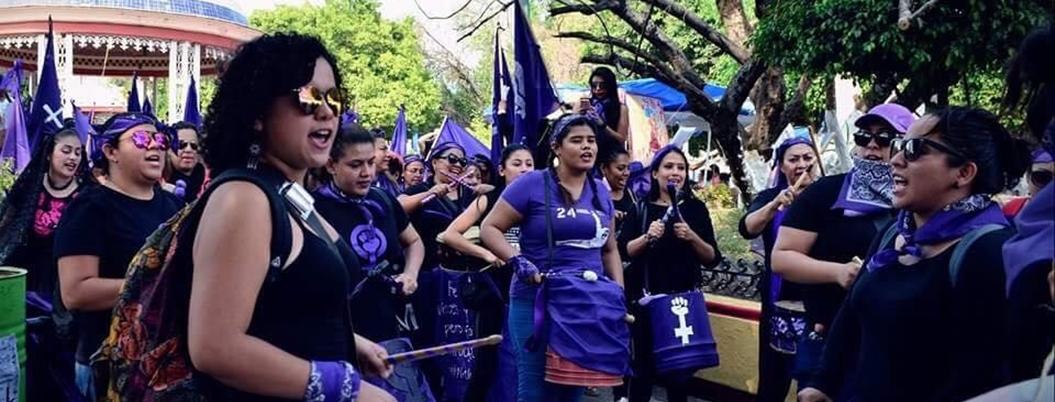Mujeres comandan el 31.2% de los hogares en Guerrero