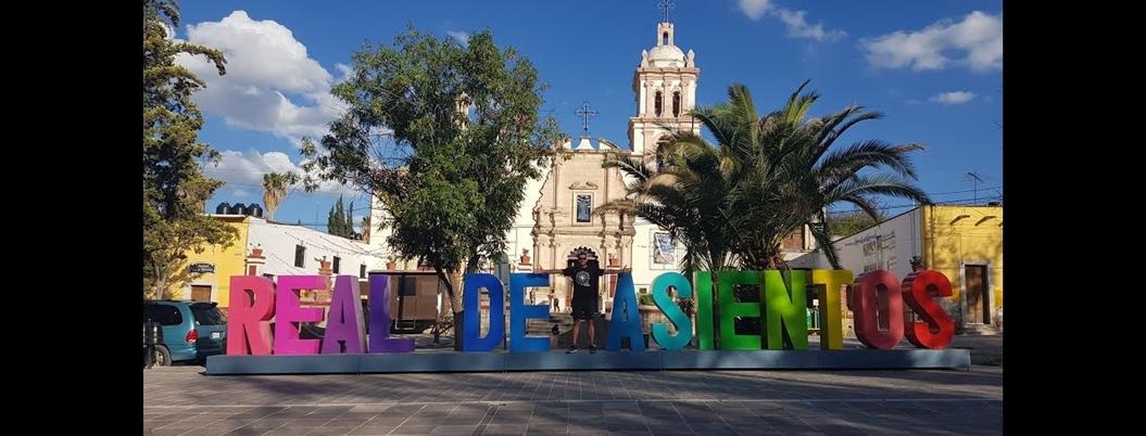 Turistas huyen de la violencia en pueblos mágicos de Aguascalientes
