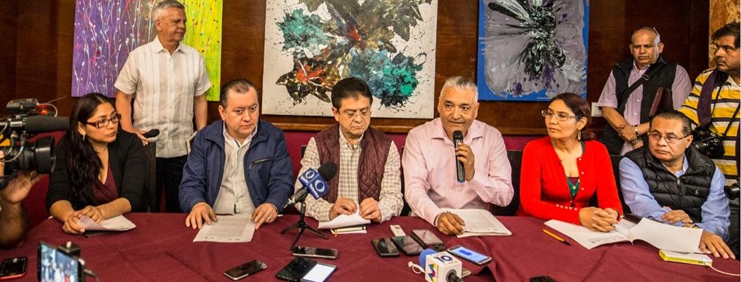Fideicomiso manejará el presupuesto de Prepas Populares en Guerrero