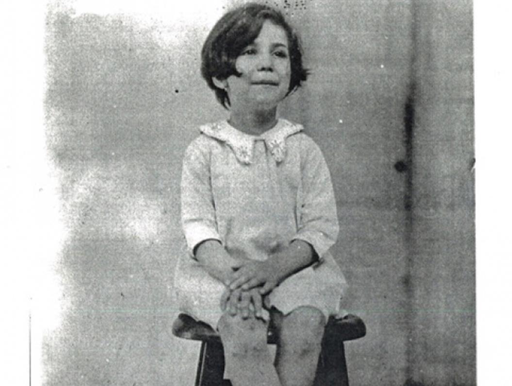Rosario Ibarra de Piedra