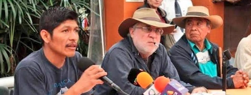 Superdelegado pide investigar a activistas por asesinato de Samir