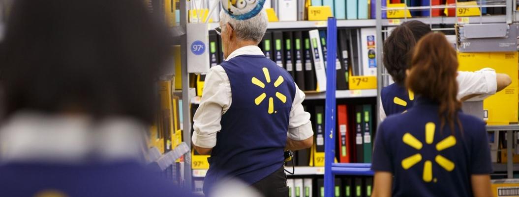 Trabajadores de Walmart, Sam's Club y Aurrerá amenazan con huelga