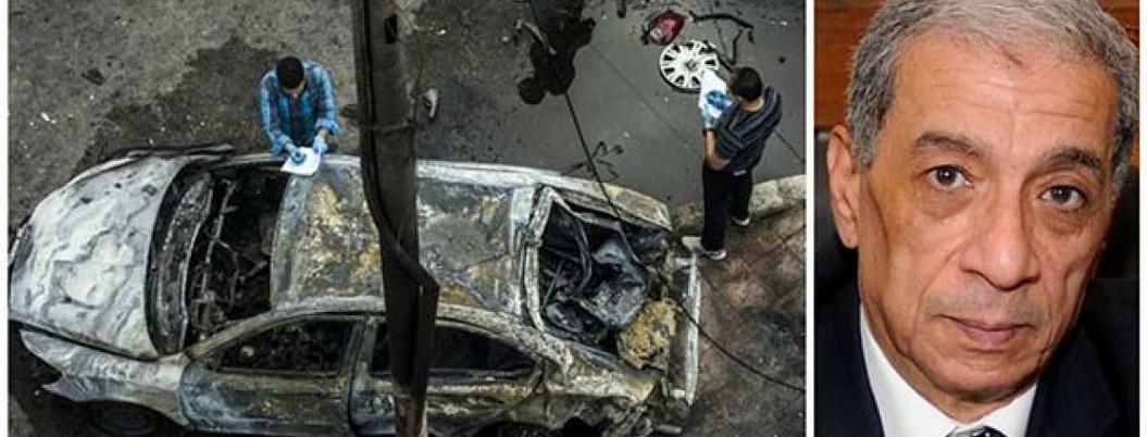 Ejecutan a 9 condenados por el asesinato de fiscal general de Egipto