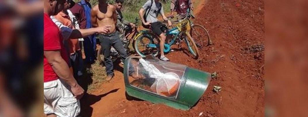 Avión militar se estrella en Cuba; muere tripulación