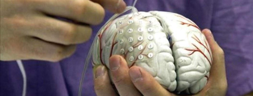 Crean sensor capaz de monitorear actividad cerebral