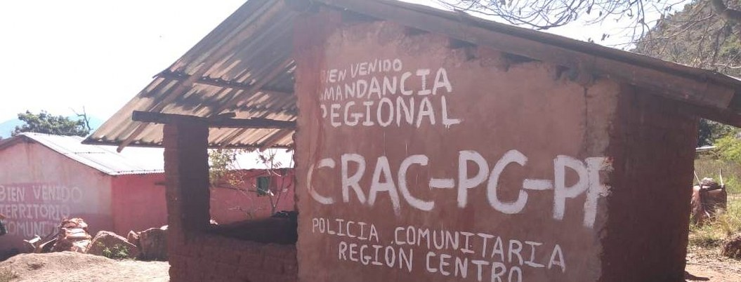 Campesino raptado logra escapar de Los Ardillos; lo cuida la CRAC