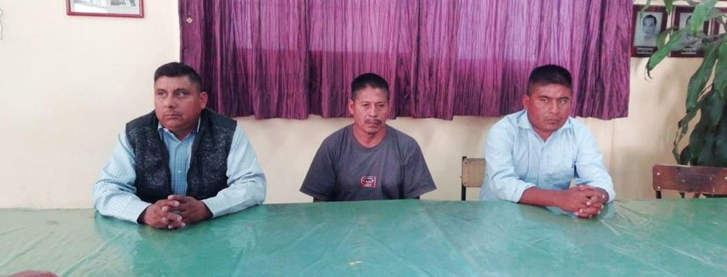 Conflicto agrario deja 3 heridos en límites de Guerrero y Oaxaca