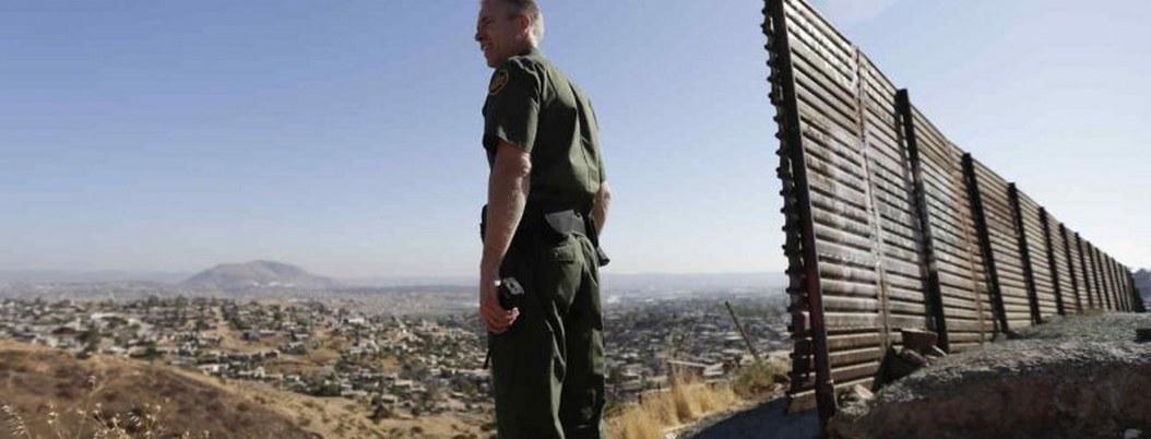 EU refuerza vigilancia paranoica en la frontera con mil elementos más