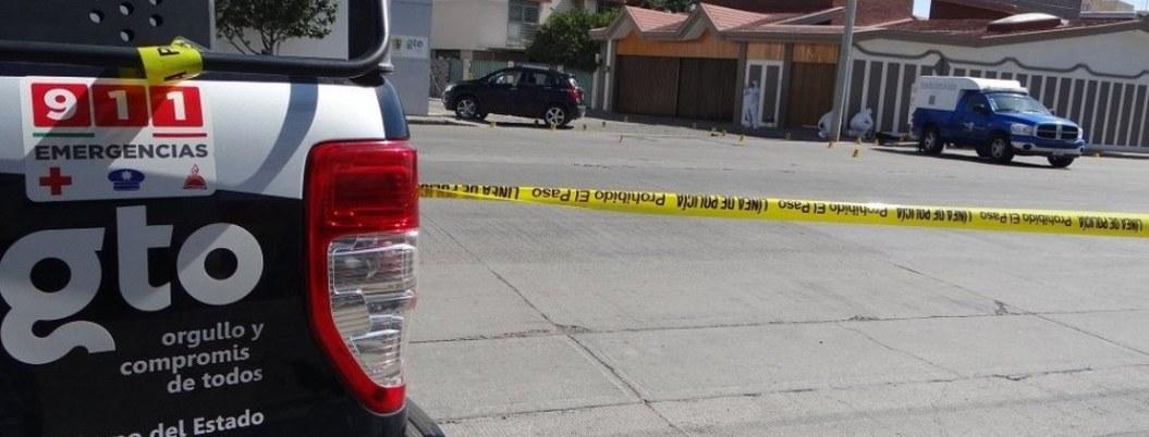 Desatada violencia en Guanajuato mata a 37 víctimas