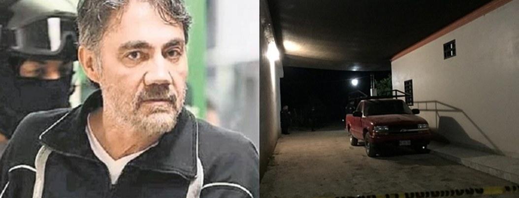 """Matan a hermano del """"Licenciado"""" en casa de Culiacán"""