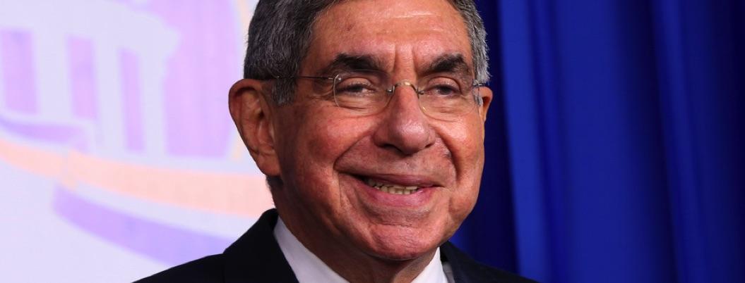 Expresidente de Costa Rica y Nobel de la Paz, acusado por acoso sexual