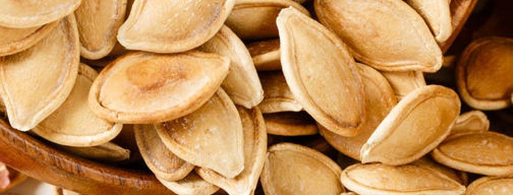 Semillas de calabaza ayudan a prevenir enfermedades de la próstata