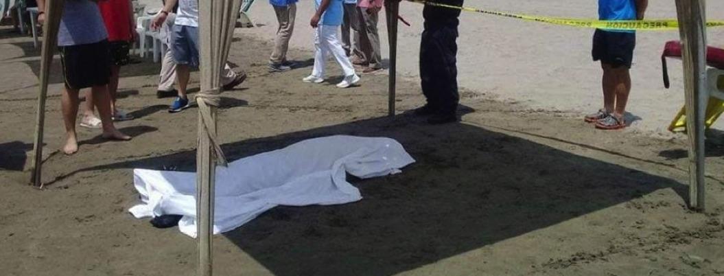 Guerrero: hallan osamenta y rescatan cuerpo de ahogado en Acapulco