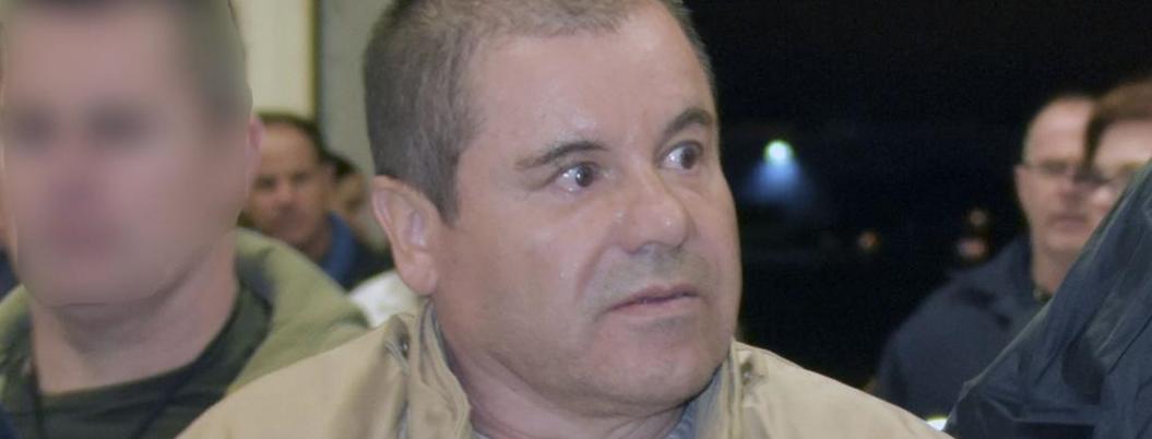 Fecha de sentencia definitiva para el Chapo será el 17 de julio