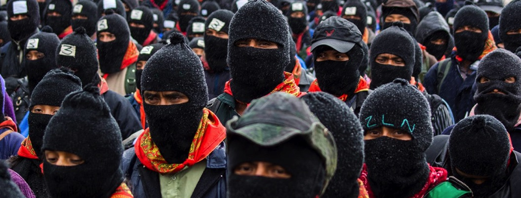 """Congreso buscará diálogo con el EZLN para lograr """"concordia y paz"""""""