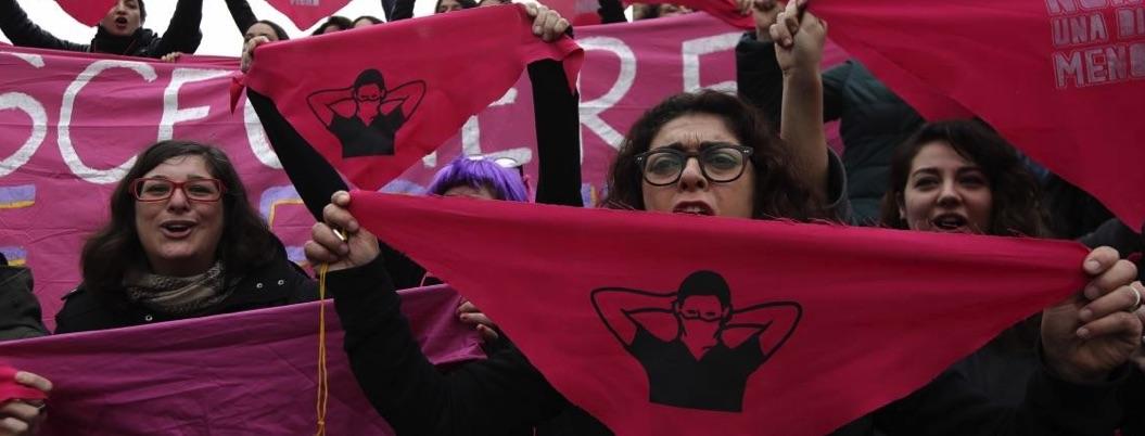 Día Internacional de la Mujer, historia de muerte y reivindicación