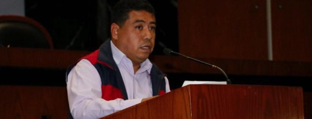 Morena Guerrero propone cadena perpetua para asesinos de menores