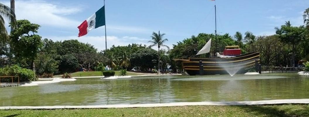 Convertirán el Parque Papagayo en un renovado atractivo turístico