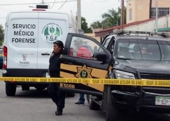 Suicidio Yucatán