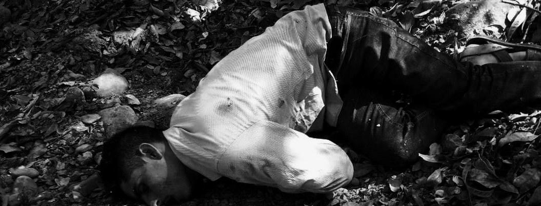 Policías matan a dos presuntos sicarios en Zumpango, Guerrero