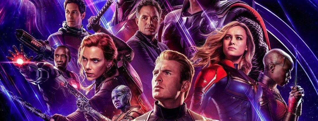 "Alertan por contagio de sarampión durante función de ""Avengers"" en EU"