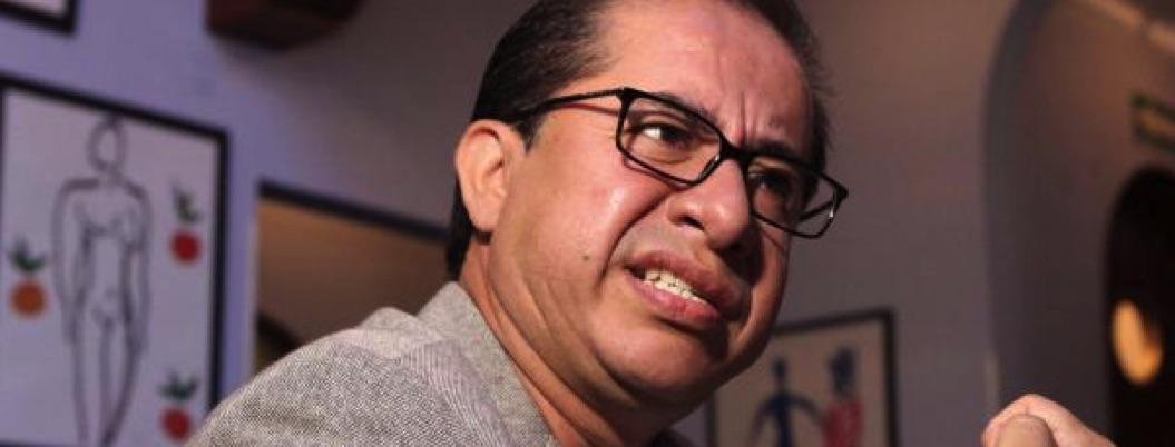 Hugo Eric Flores dobleteaba en PES y como delegado federal en Morelos