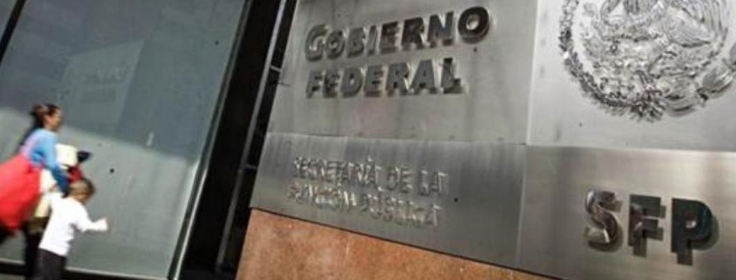 SFP espera romper récord de declaraciones patrimoniales recibidas