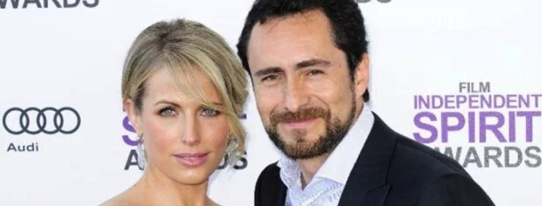 Forense confirma suicido de Stefanie Sherk, esposa de Demián Bichir