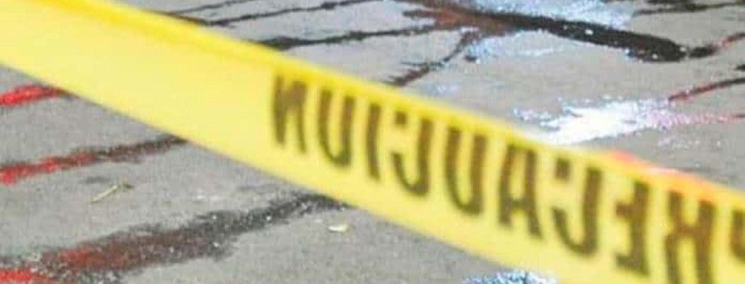 Matan a tiros a joven madre en Ecatepec; su bebé sobrevive