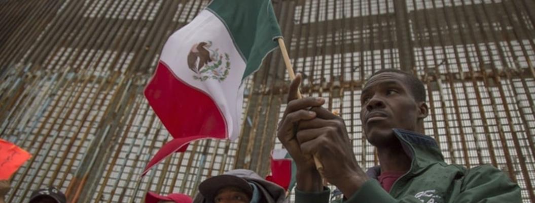 """""""Xenofobia, invento de que africanos traen ébola a México"""", declaran"""