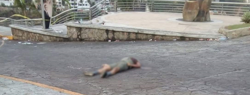 Joven asesinado en Sinfonía, sobrino de Carlos Sánchez Barrios