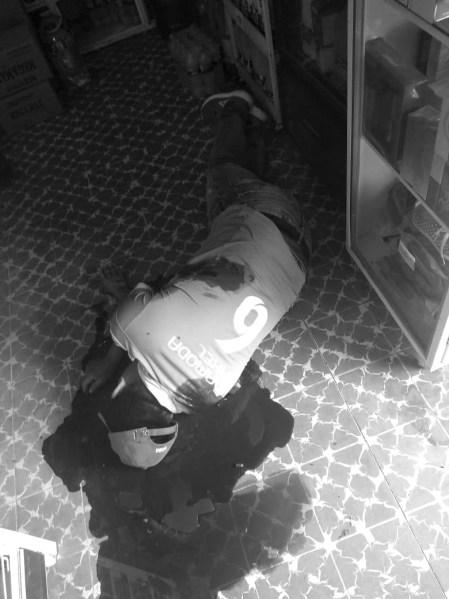 Asesinato en Chilapa 1