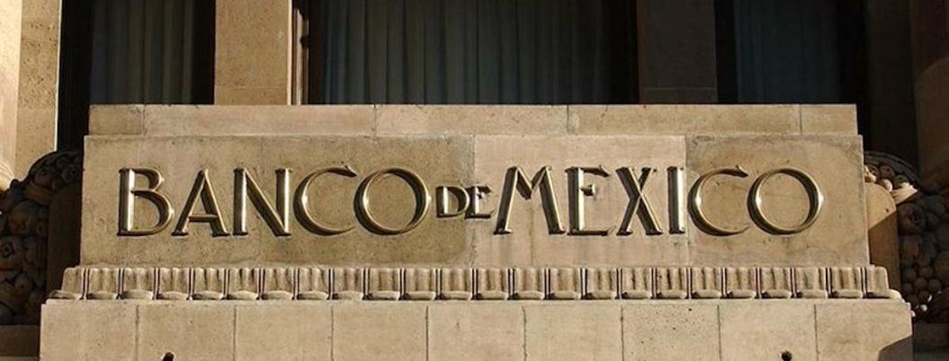 """""""AMLO miente, México no crecerá ni 2% en una década"""": Banxico"""