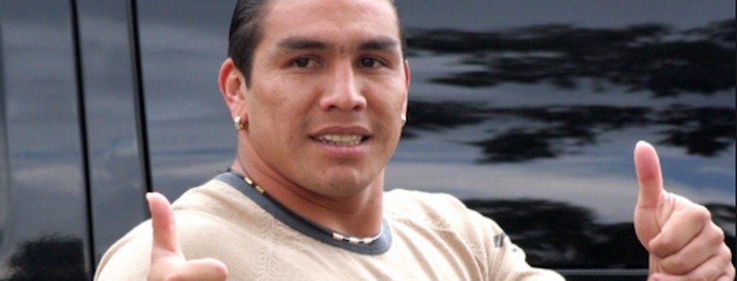Cabañas regresa al futbol como directivo de Chiapas