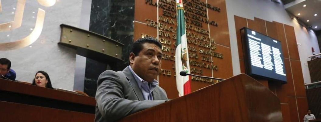 Morena Guerrero propone brindar garantías a quien ejerza prostitución