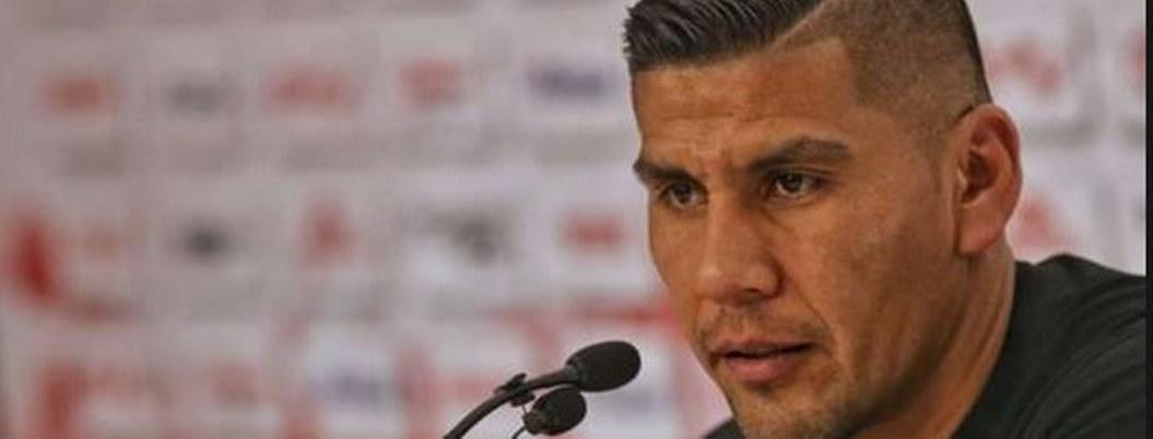 Veracruz por todo ante América, queremos alegría para la afición: Salcido