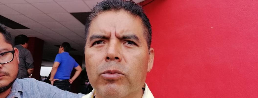 """PRD Guerrero se acuerda del pueblo: """"Morena ataca la lucha laboral"""""""