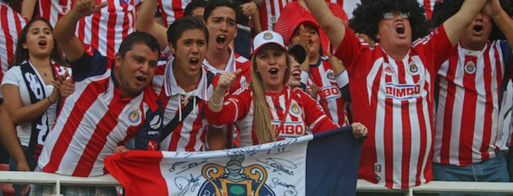 Chivas cumple 113 sin celebración y con la eliminación a cuestas