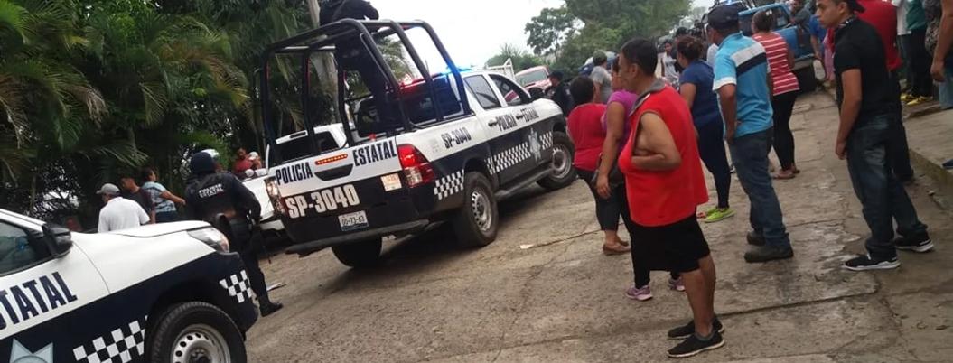 Otra masacre de gatilleros en Veracruz: matan a cinco en Coatepec