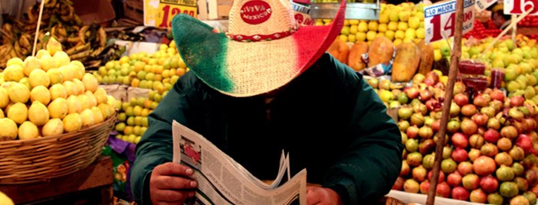 Comerciantes no confían en que México crezca 6% en sexenio de AMLO