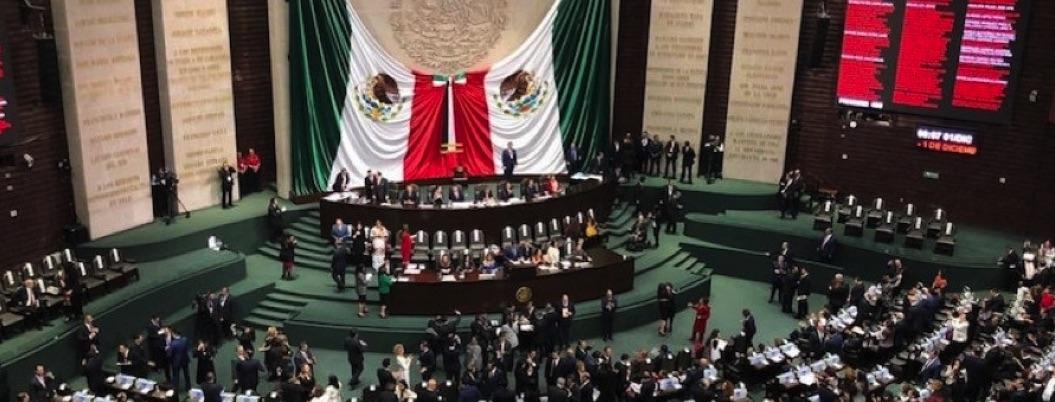 Diputados discutirán Plan Nacional de Desarrollo esta semana