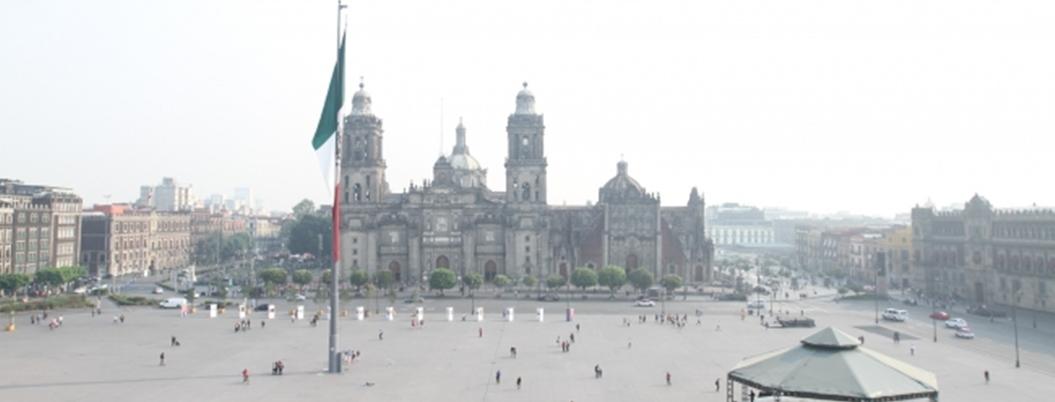 México ya es el segundo país con el aire más contaminado del mundo