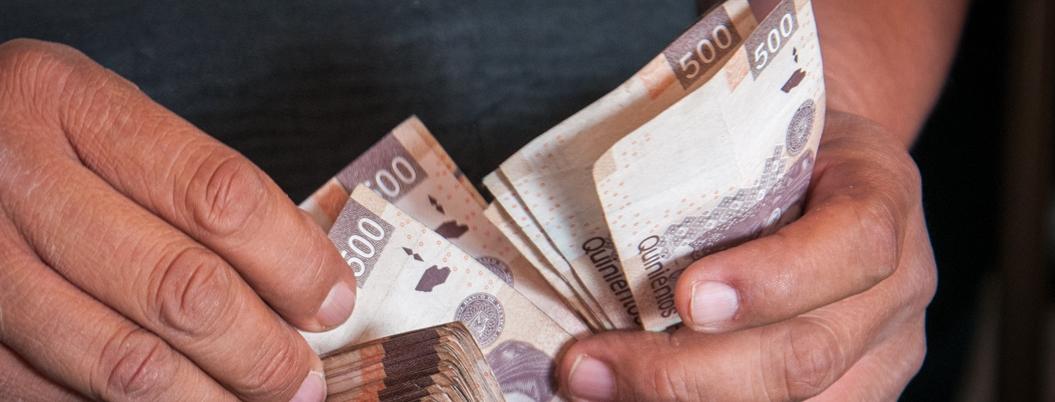 Corrupción afecta al 10% de la riqueza nacional