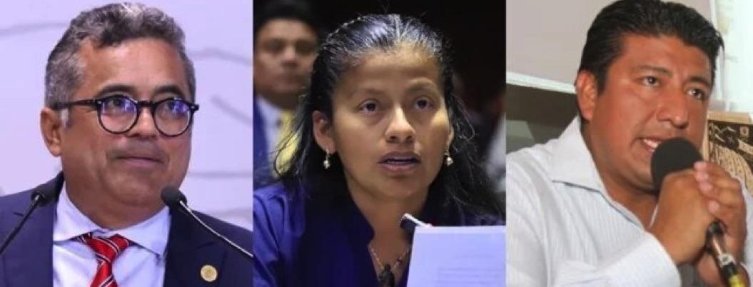 """Diputados de Morena se rebelan contra AMLO; piden no llamarlos """"fifís"""""""