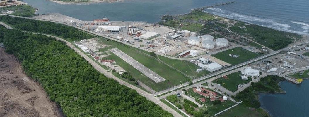 Otorgan visto bueno a Dos Bocas en cuanto a impacto ambiental