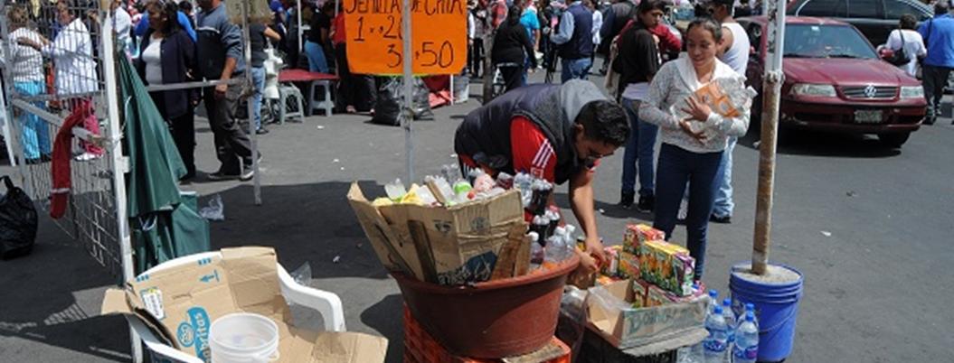 Precariedad laboral, lo que heredó el neoliberalismo en México